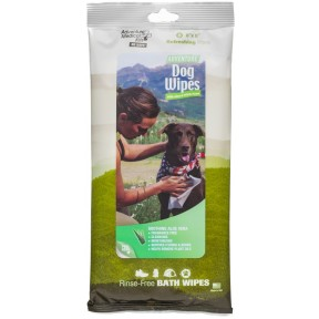 adv dog wipes