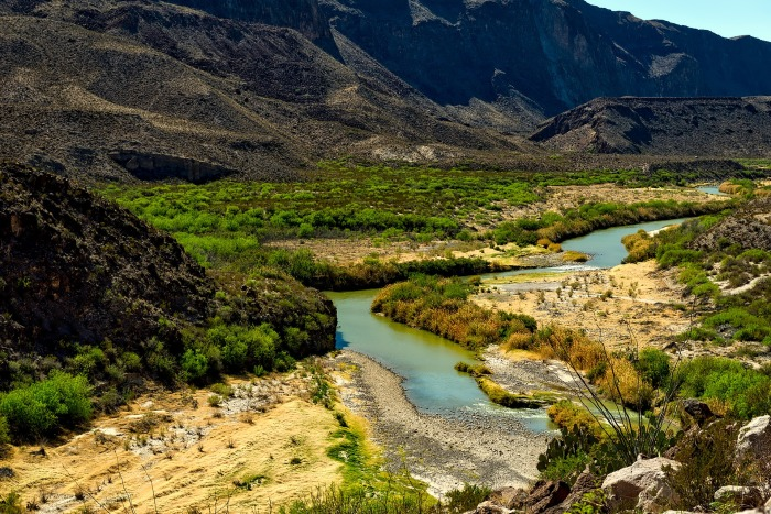 rio-grande-river-1581918_1920