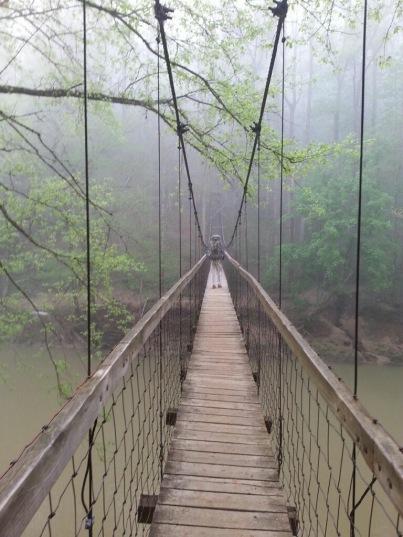 Sheltowee_Trace_Red_River_Suspension_Bridge