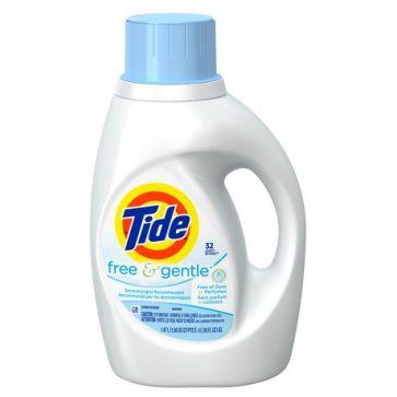 tide free