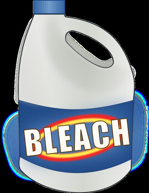 bleach-147520_1280